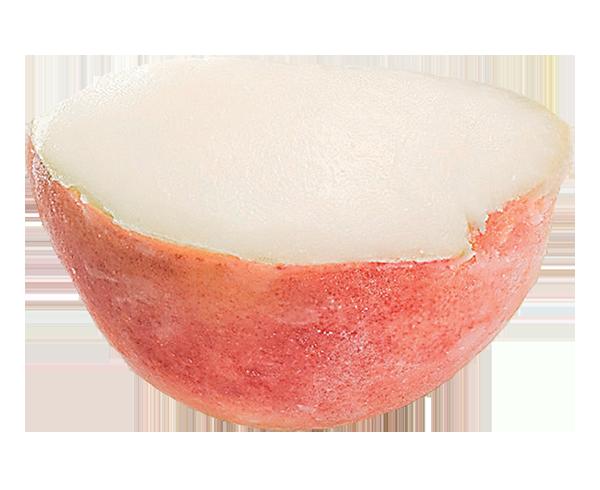 白桃シャーベット